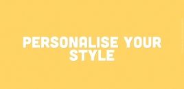 Personalise Your Style Sydney