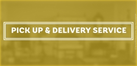 Pick-up and Delivery Service | Furniture Restorations Riverton Riverton