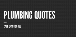 Plumbing Quotes Blandford Blandford