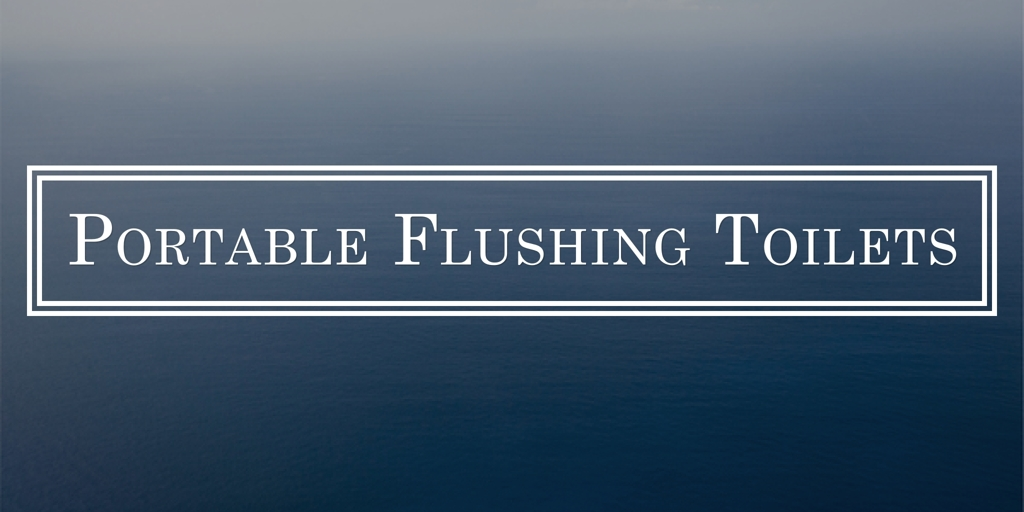 Portable Flushing Toilet  Wyong Portable Toilets Wyong