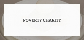 Poverty Charity Surry Hills