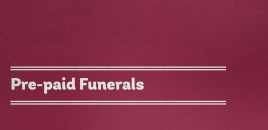 Pre-paid Funerals Katanning