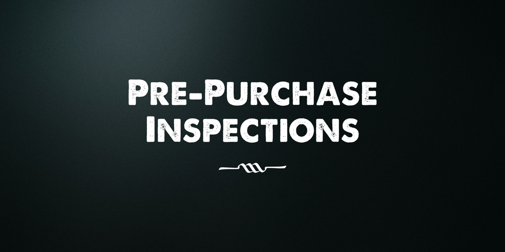 Pre Purchase Inspections St Clair Pest Control Services St Clair