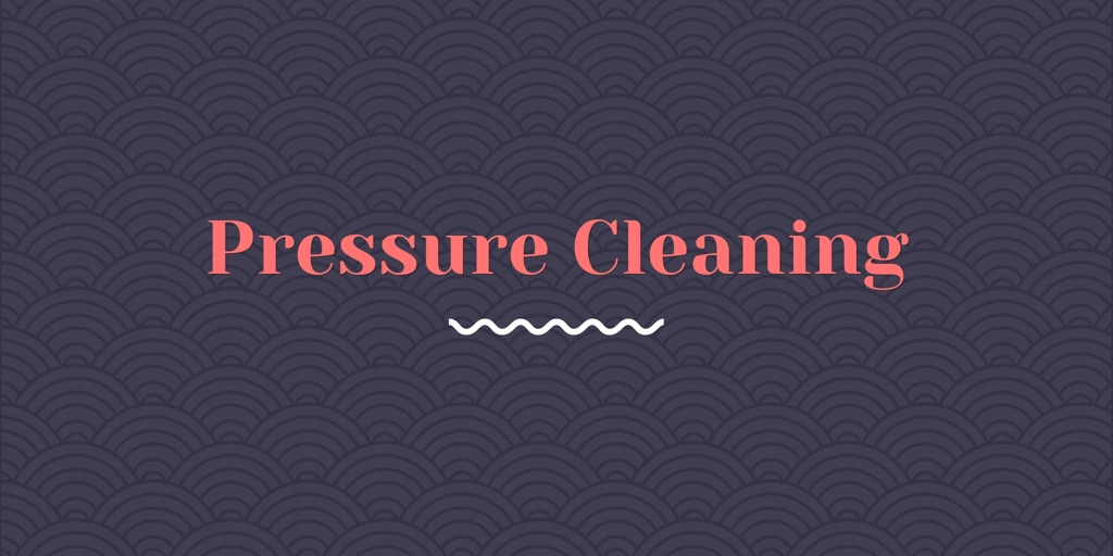 Pressure Cleaning greenfield park