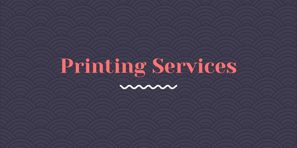 Printing Service Wollongong Graphic Designer and Printed Marketing Wollongong