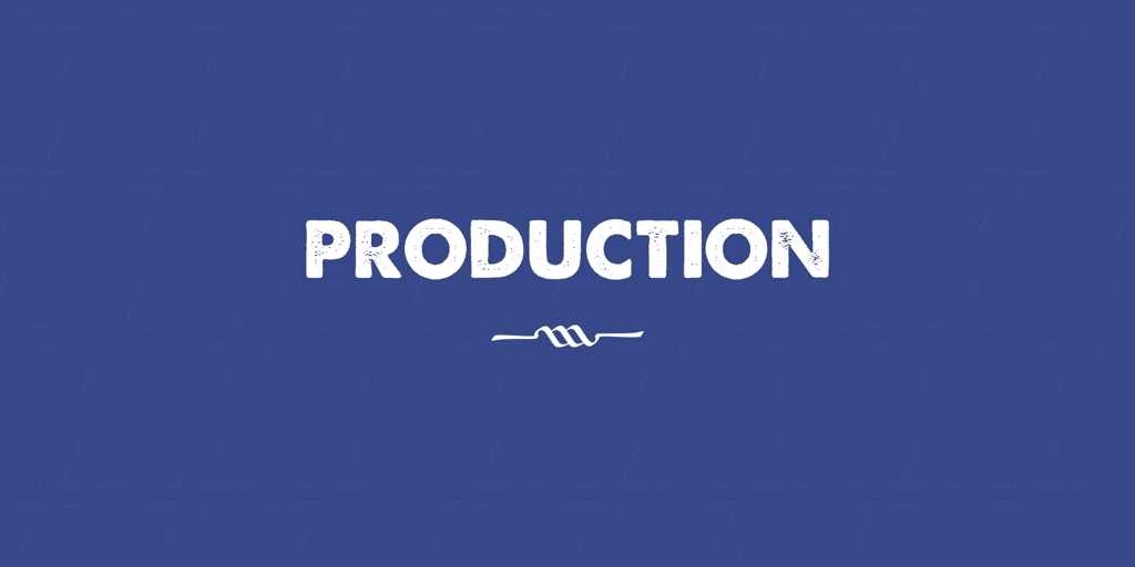 Production Sydney