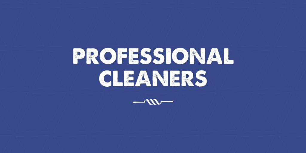 Professional Cleaners Belconnen