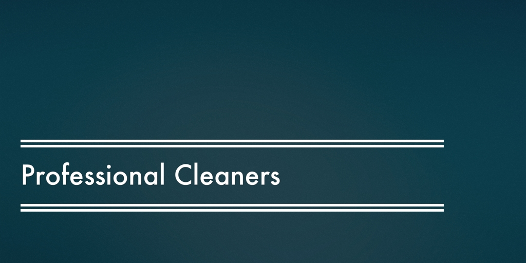 Professional Cleaners Brisbane City Carpet Cleaning Brisbane City