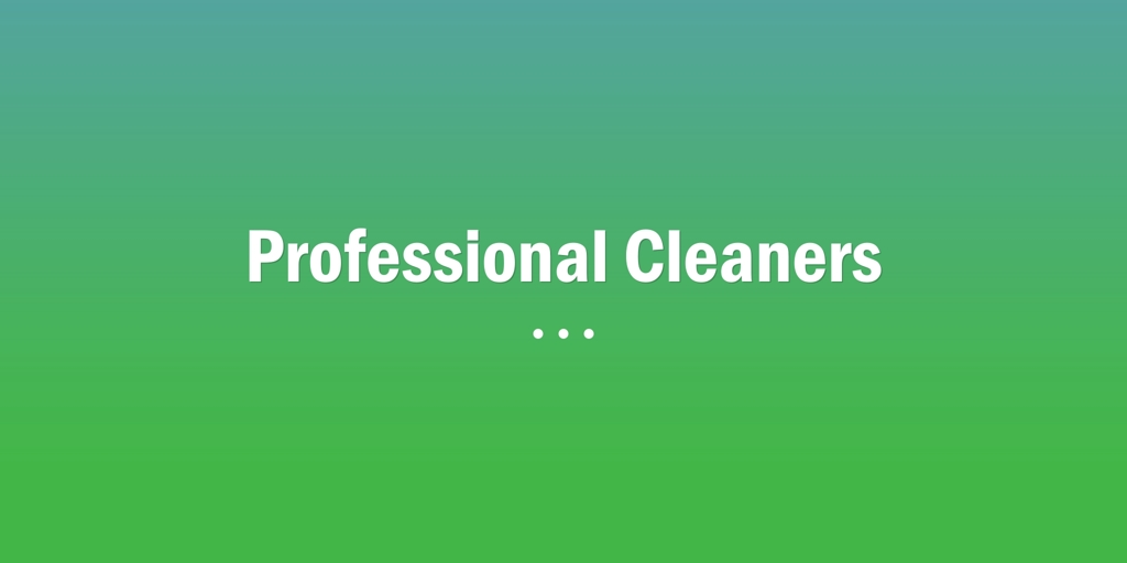 Professional Cleaners Bennett Springs Industrial and Commercial Cleaners Bennett Springs