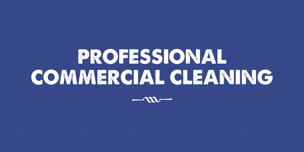 Professional Commercial Cleaners Rosebery