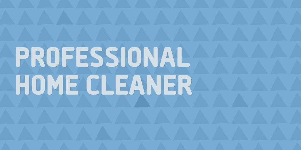 Professional Home Cleaner Yokine