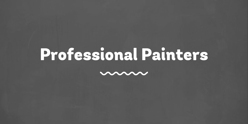 Professional Painters Coolbinia Painters Coolbinia