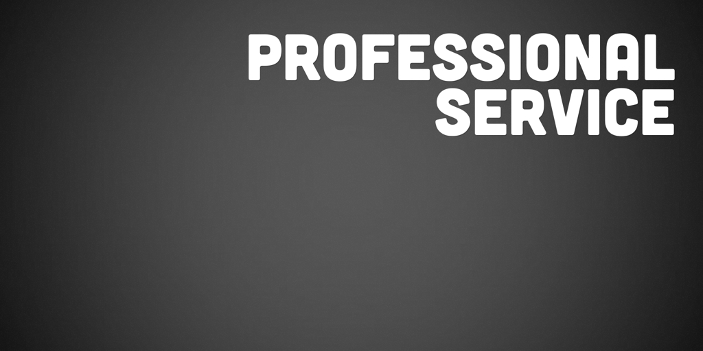 Professional Service Rivervale