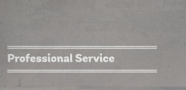 Professional Service Dural