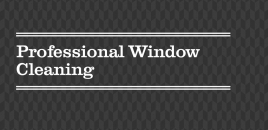 Professional Window Cleaners Parramatta Parramatta