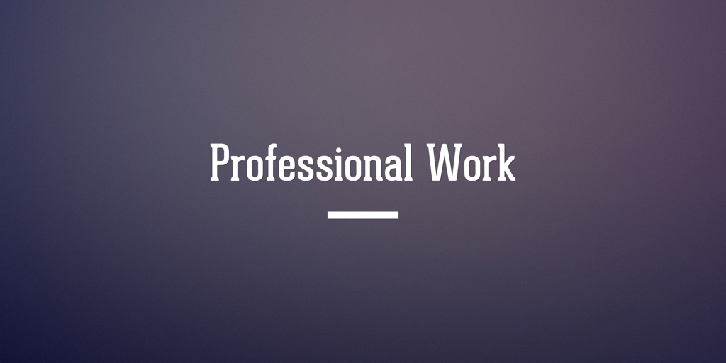 Professional Work Deception Bay