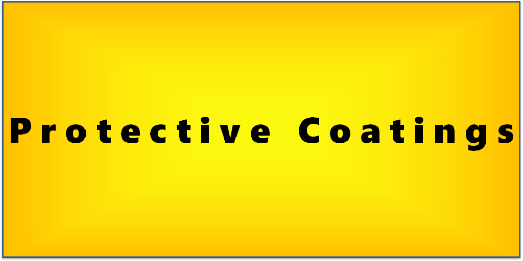 Protective Coatings Eastwood