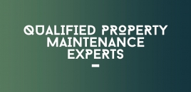 Qualified Property Maintenance Experts russell hill