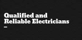 Qualified and Reliable Electricians in Kallangur Kallangur