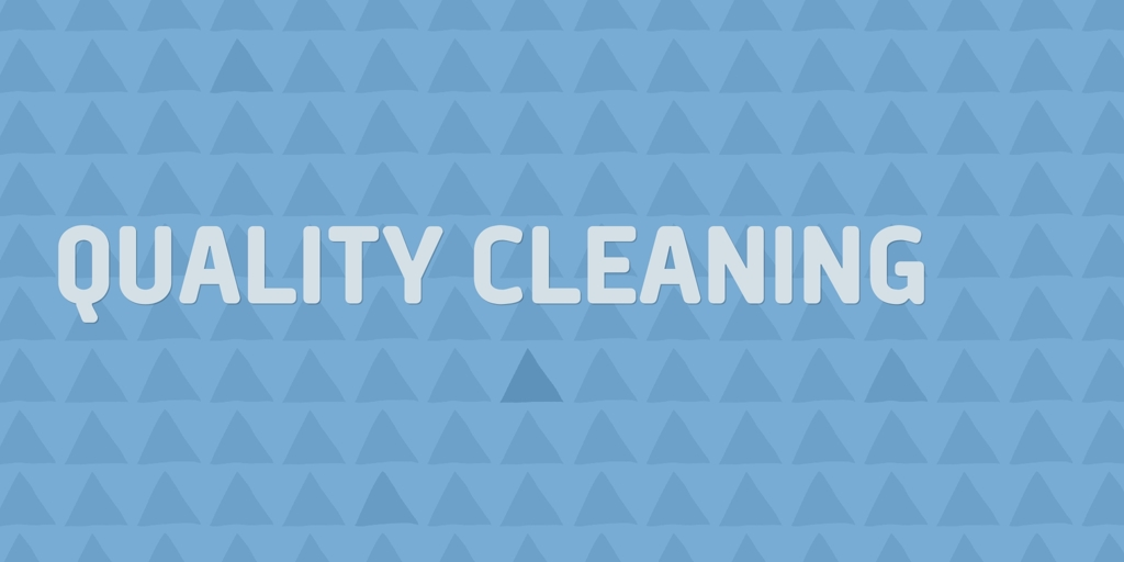 Quality Cleaning Federal Industrial and Commercial Cleaners Federal