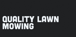 Quality Lawn Mowing Manly Vale Manly Vale