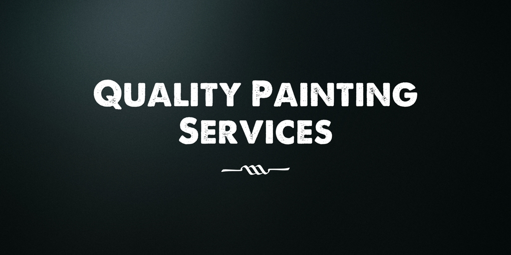 Quality Painting Services  Sydney Painters and Decorators Sydney
