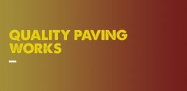 Quality Paving Works glen huntly