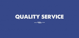 Quality Service Paradise