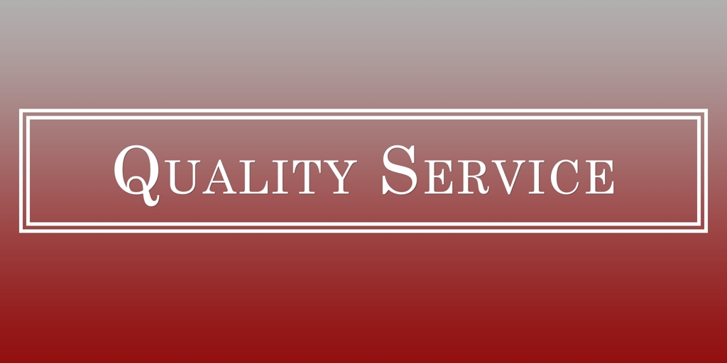 Quality Service Henley Beach