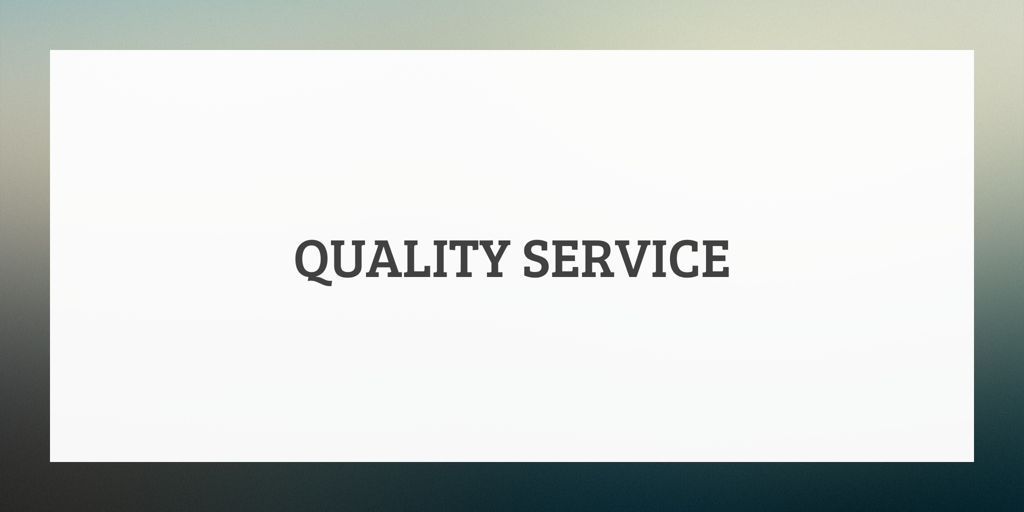 Quality Service Adelaide