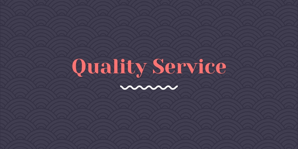 Quality Service Bayswater