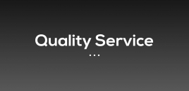 Quality Service North Lakes