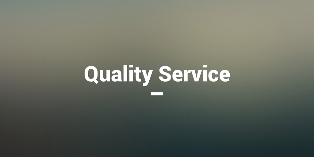Quality Service Burpengary
