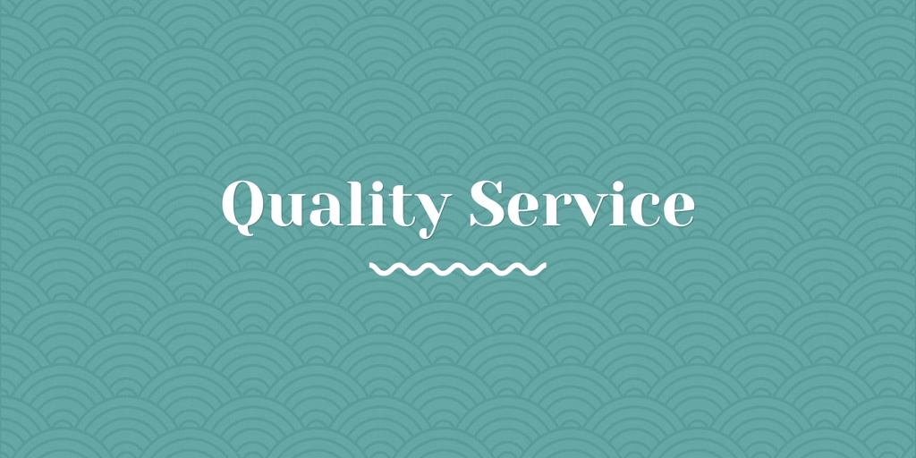 Quality Service Quakers Hill