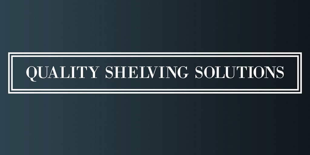 Quality Shelving Solutions Dee Why