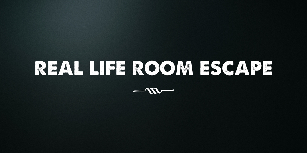Real Life Room Escape The Rocks