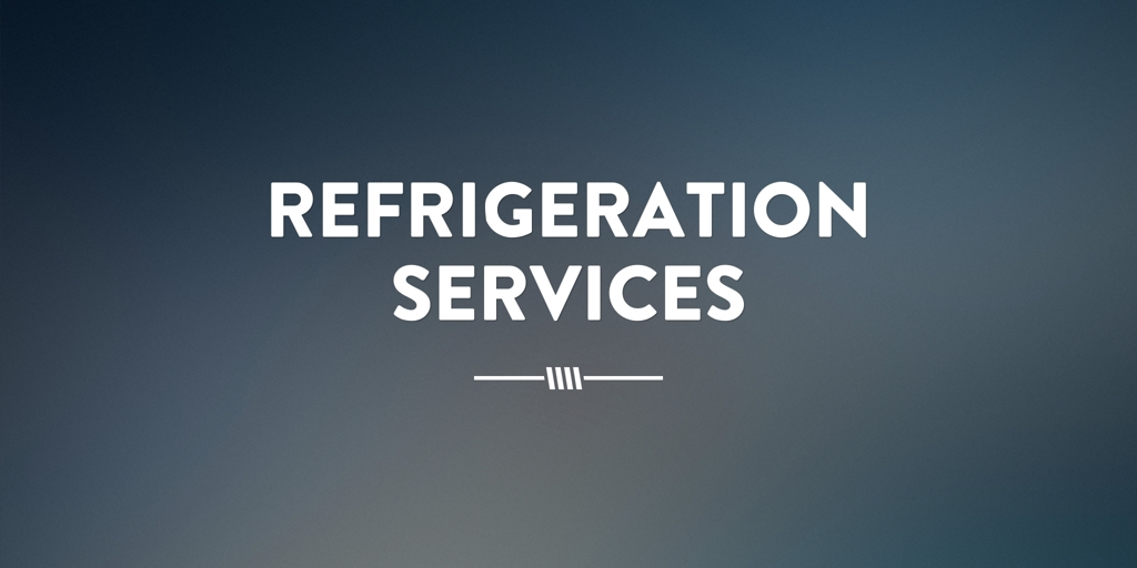 Refrigeration Services Franklin Electricians franklin