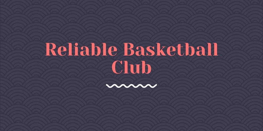 Reliable Basketball Club Campbelltown