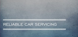Reliable Car Servicing Ryde