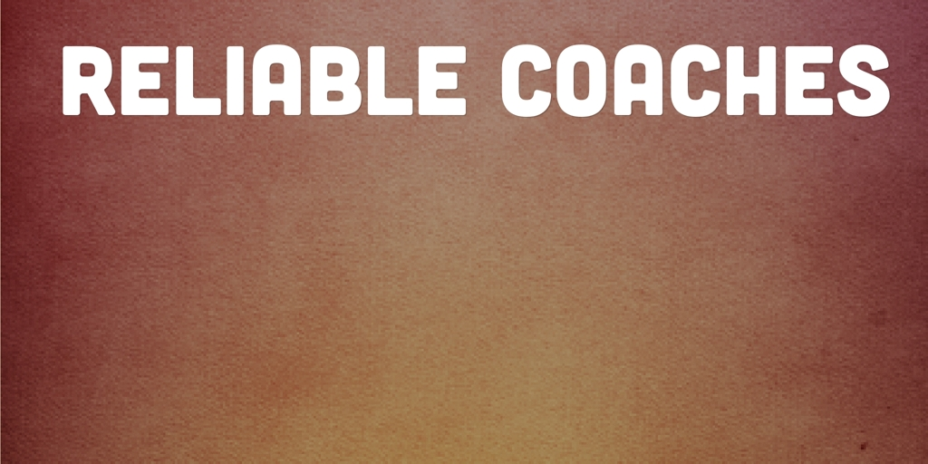 Reliable Coaches Annandale
