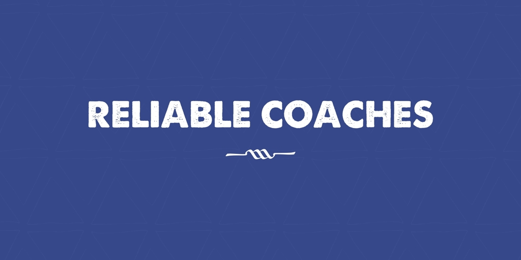 Reliable Coaches Minto