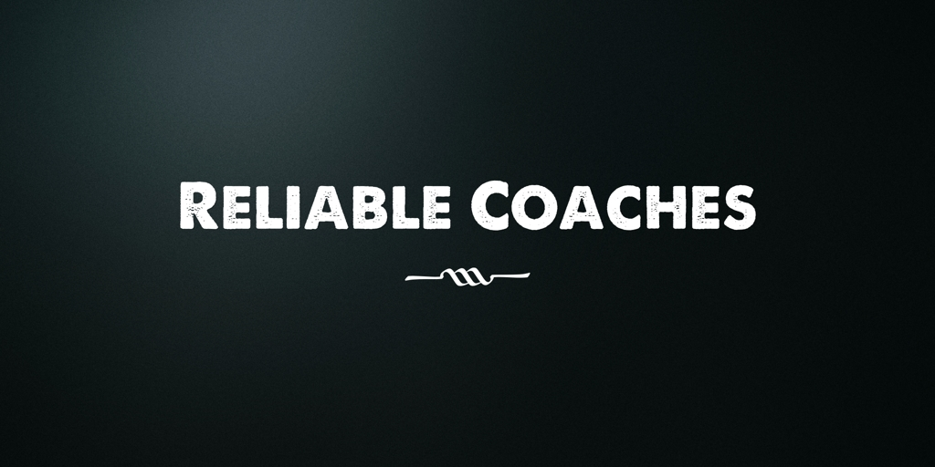 Reliable Coaches Lithgow