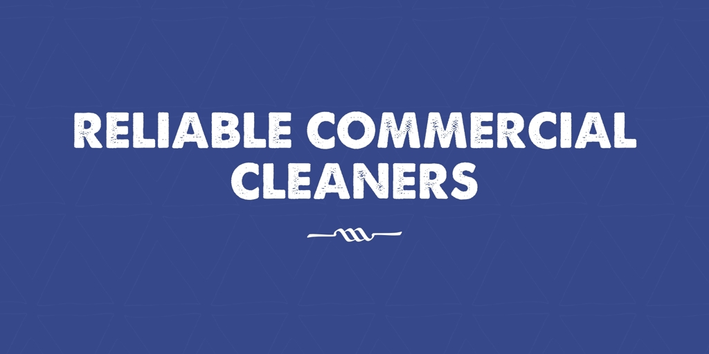Reliable Commercial Cleaners Penshurst Commercial Cleaners Penshurst