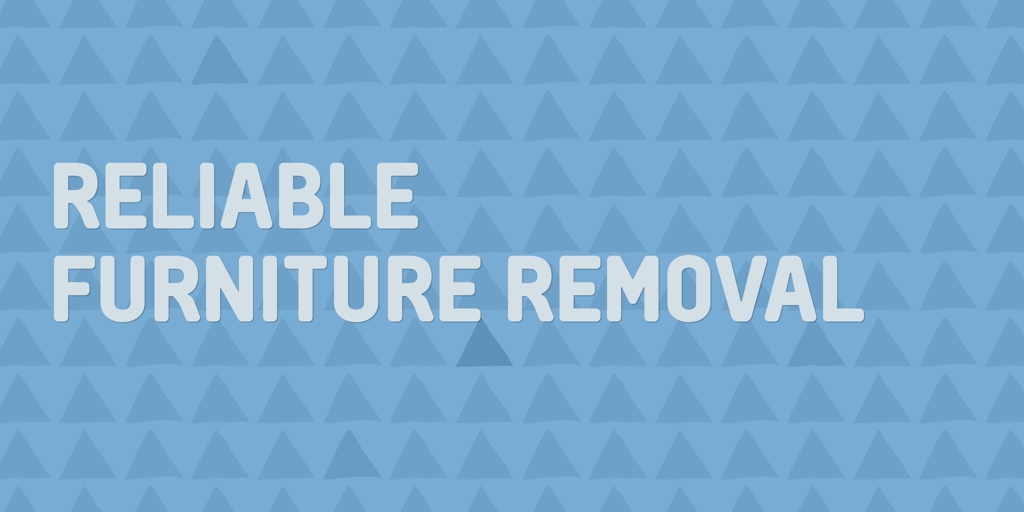 Reliable Furniture Removal Keysborough