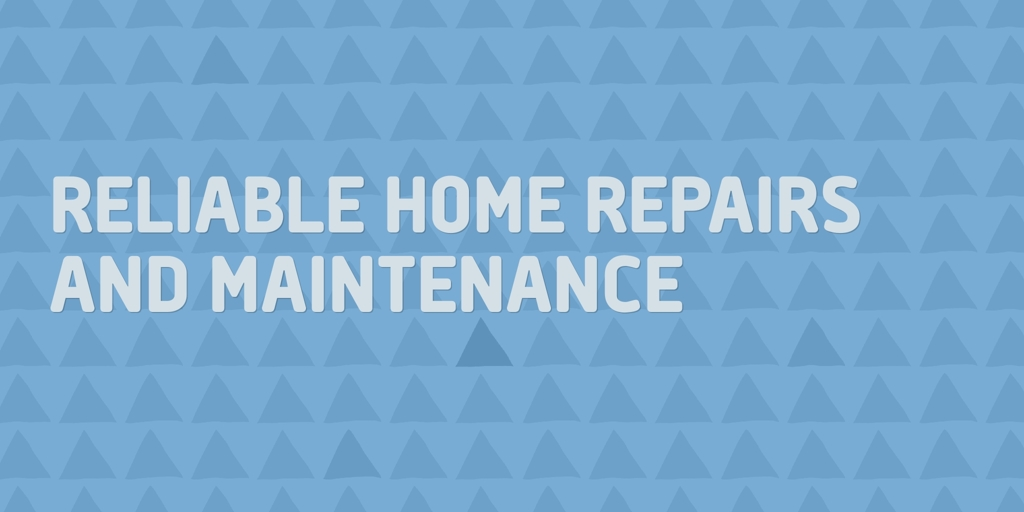 Reliable Home Repairs and Maintenance Charlestown