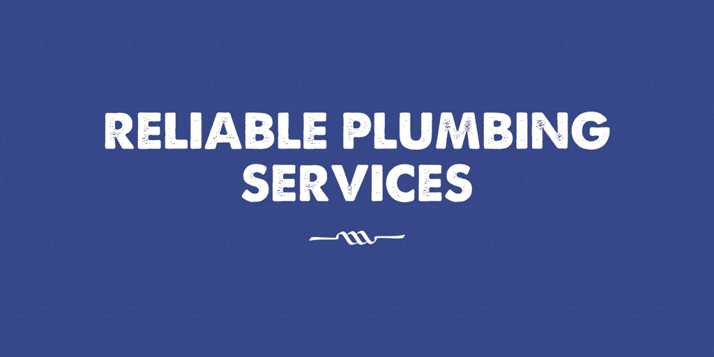 Reliable Plumbing Services  Weston Plumbers Weston