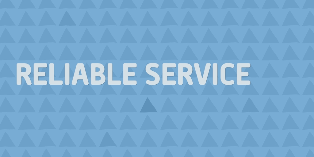 Reliable Service Belmont