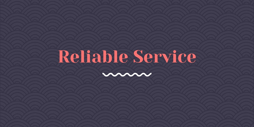 Reliable Service Surry Hills