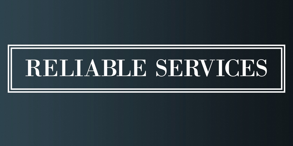 Reliable Services Dee Why
