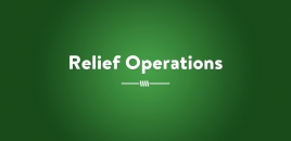 Relief Operations Sydney